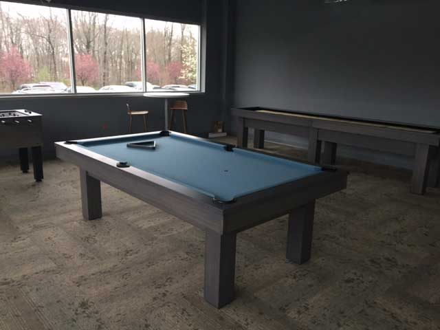 cromwell pool table