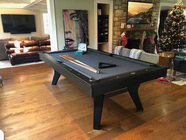 pool table in stamford ct