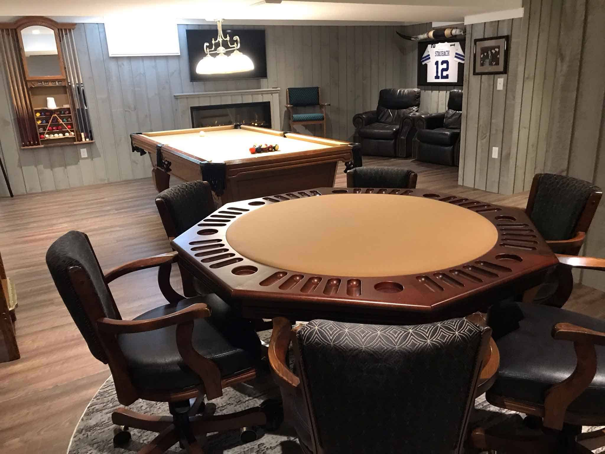 westerly rhode island pool table and game table