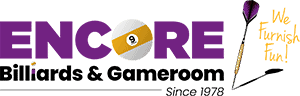 Encore Billiards & Gameroom